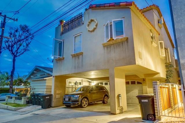 502 Larkspur Avenue #2, Corona Del Mar, CA 92625