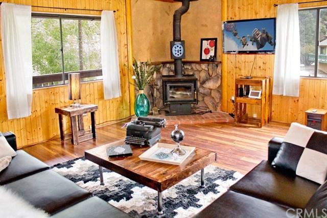 2513 Nadelhorn Place, Pine Mountain Club, CA 93222