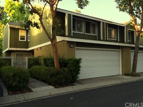 21 Twinberry, Aliso Viejo, CA 92656