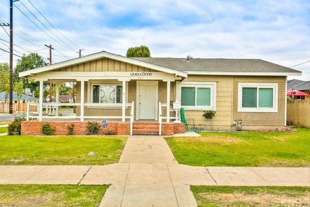 905 E Palmyra Ave, Orange, CA 92866