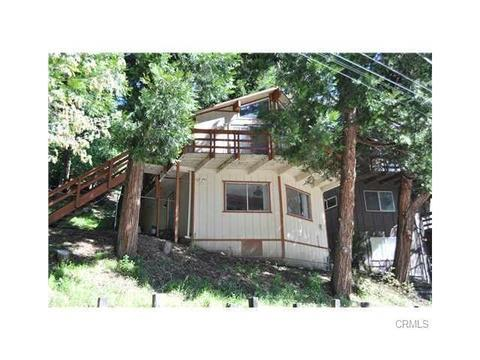 788 Community Dr, Lake Arrowhead, CA 92352