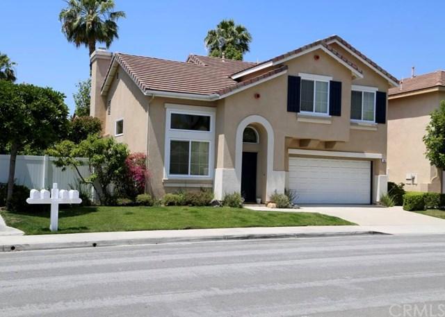 23 Calle Del Mar, Rancho Santa Margarita, CA 92688