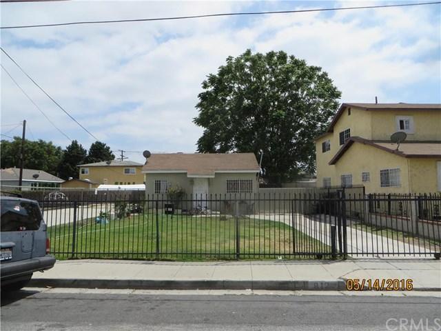 812 W Elm St, Compton, CA 90220