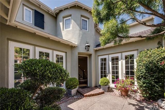 27 Montclair, Irvine, CA 92602