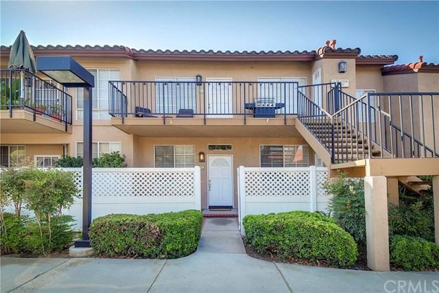 10 Islay #43, Rancho Santa Margarita, CA 92688