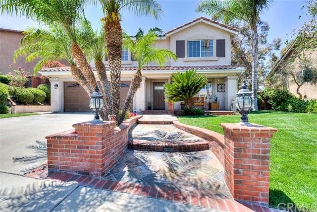 15 Las Pisadas, Rancho Santa Margarita, CA 92688