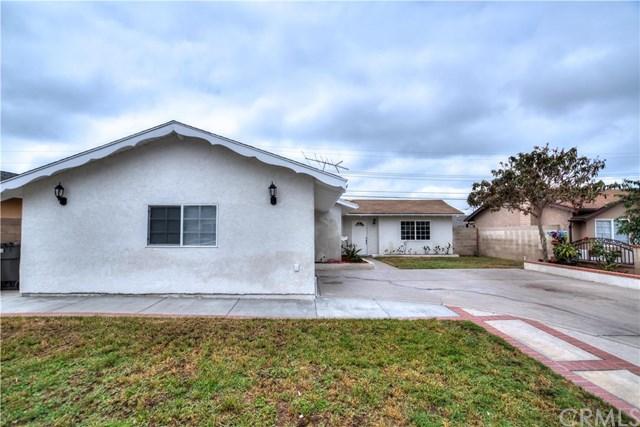 5318 W Melric Drive, Santa Ana, CA 92704