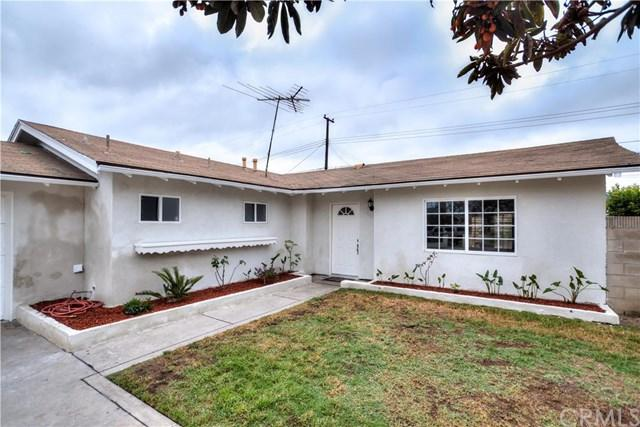 5318 W Melric Dr, Santa Ana, CA 92704