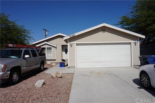 16260 Via Quedo, Desert Hot Springs, CA 92240