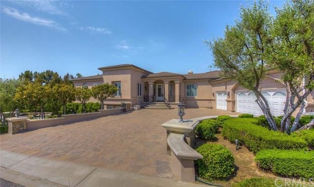 7559 E Vista Del Sol, Anaheim, CA 92808