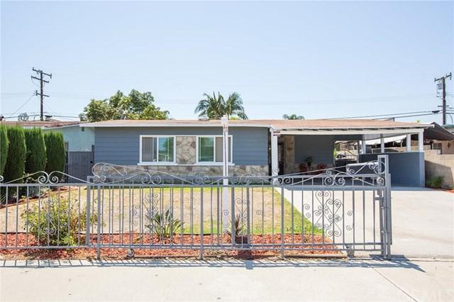 15713 Madris Ave, Norwalk, CA 90650