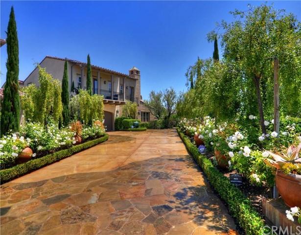21 Seclusion, Irvine, CA 92618