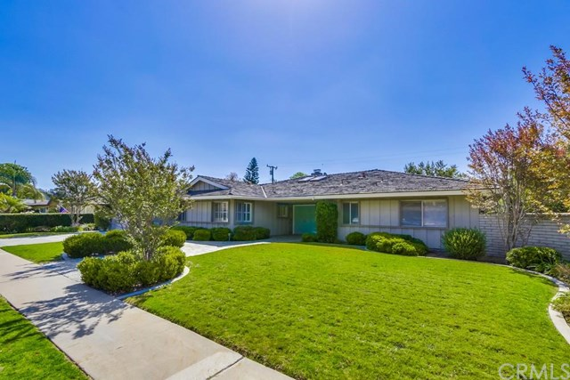 12422 Browning Avenue, Santa Ana, CA 92705