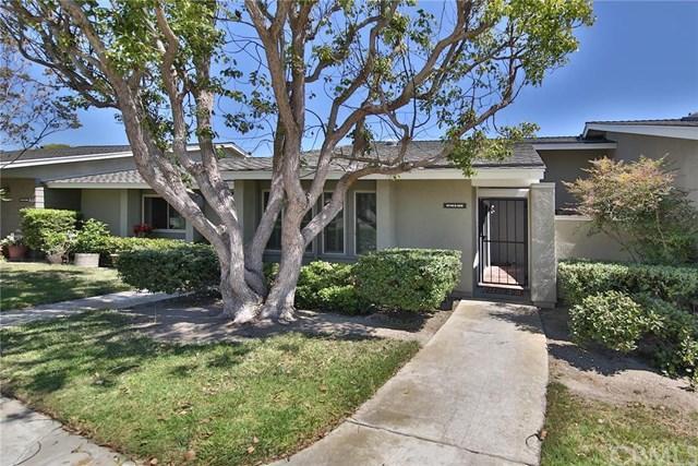 8745 Placer Cir #609B, Huntington Beach, CA 92646
