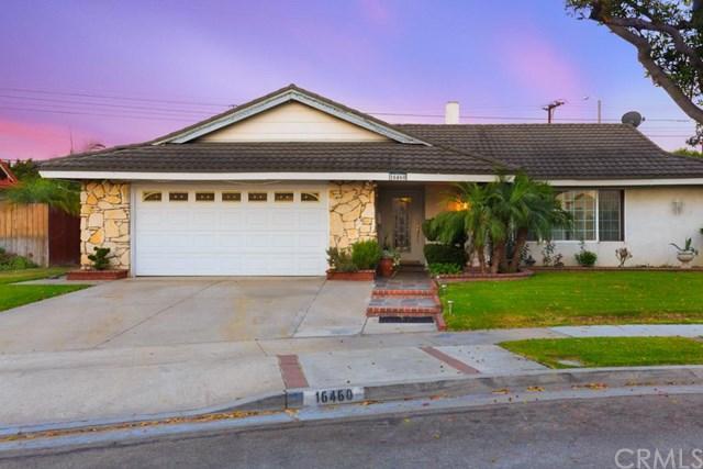 16460 Vernon St, Fountain Valley, CA 92708