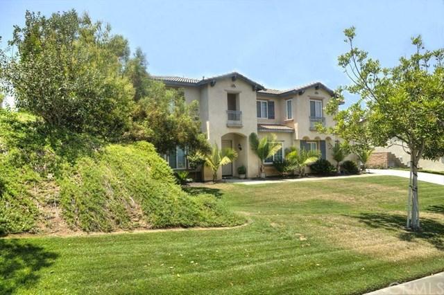 4811 Ridge Point Way, Riverside, CA 92509
