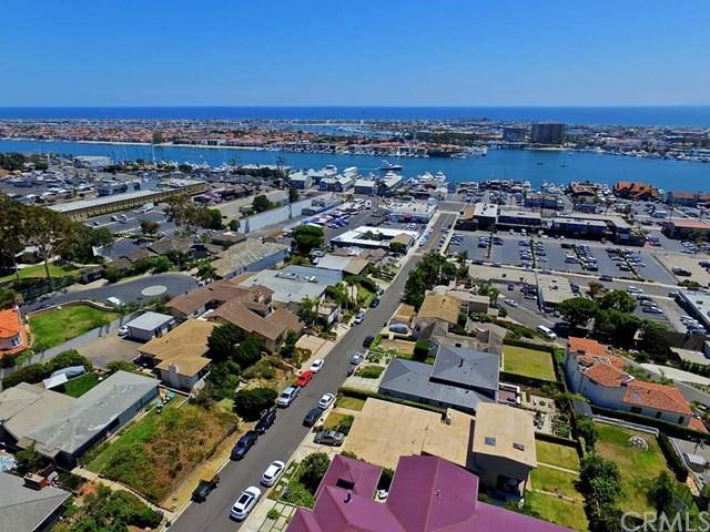 225 Tustin Avenue, Newport Beach, CA 92663