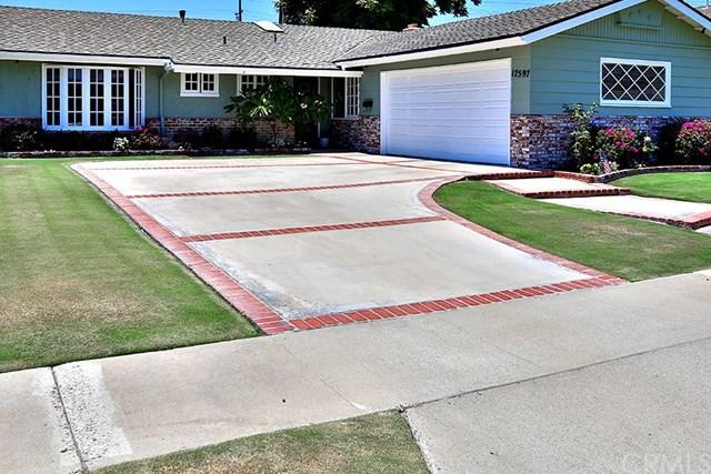 17597 Santa Paula Circle, Fountain Valley, CA 92708