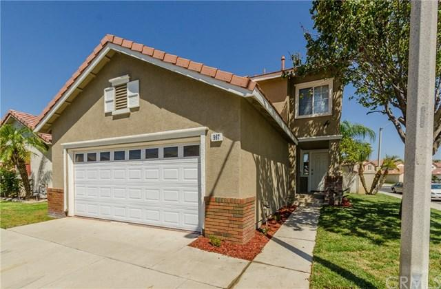 967 Forester Dr, Corona, CA 92880