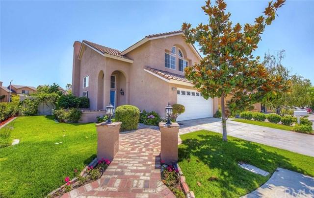 18 Rosette Lane, Foothill Ranch, CA 92610