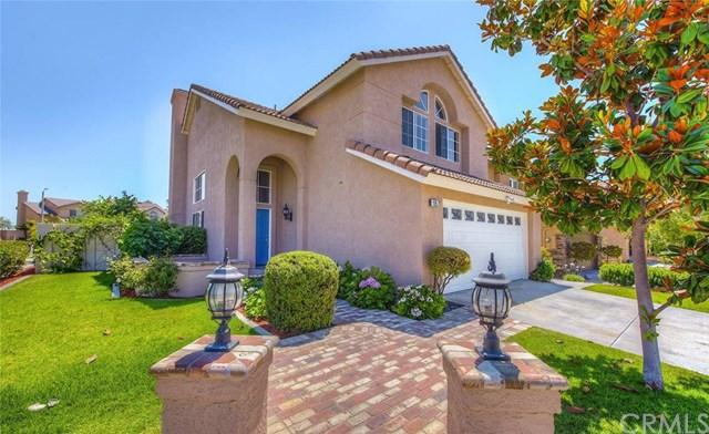 18 Rosette Ln, Foothill Ranch, CA 92610