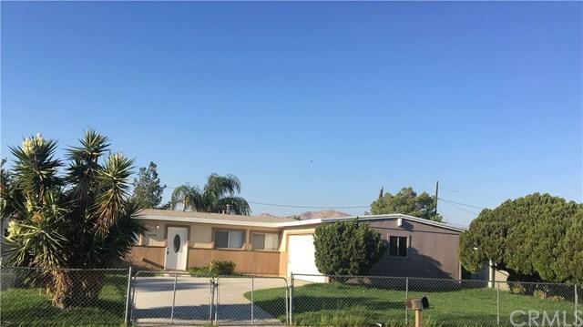 24390 Marilyn St, Moreno Valley, CA 92553