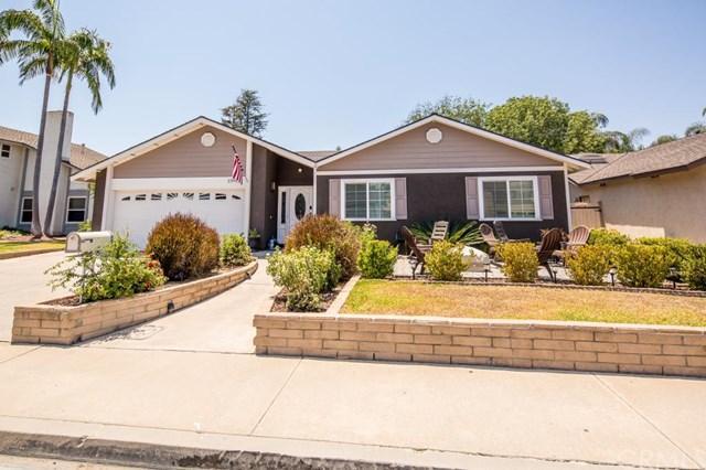 23911 Via El Rocio, Mission Viejo, CA 92691