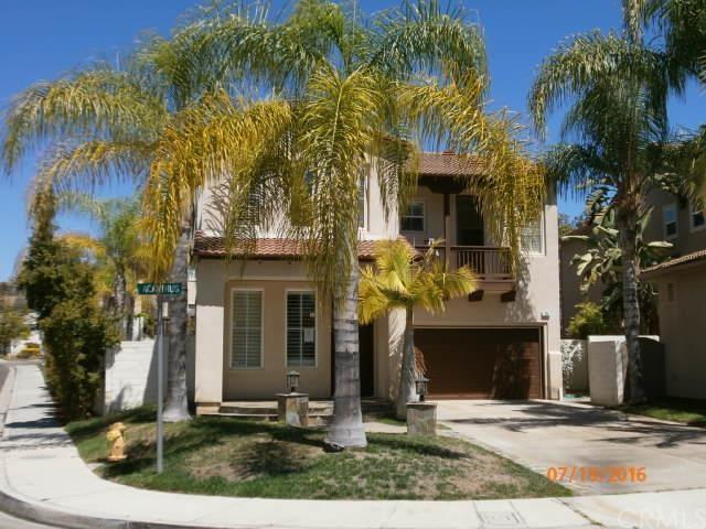 28 Acanthus, Rancho Santa Margarita, CA 92688
