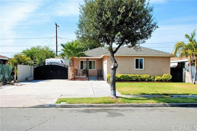 1625 E Briarvale Ave, Anaheim, CA 92805
