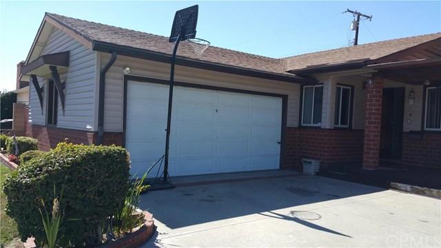 1921 W Cerritos Avenue, Anaheim, CA 92804