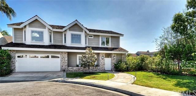 19 Mallard, Irvine, CA 92604