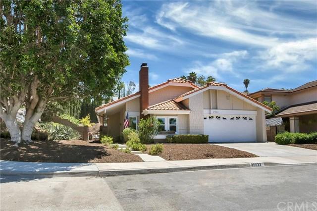 25022 Marin Court, Laguna Hills, CA 92653