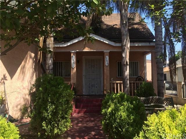 566 N St Louis St, Los Angeles, CA 90033