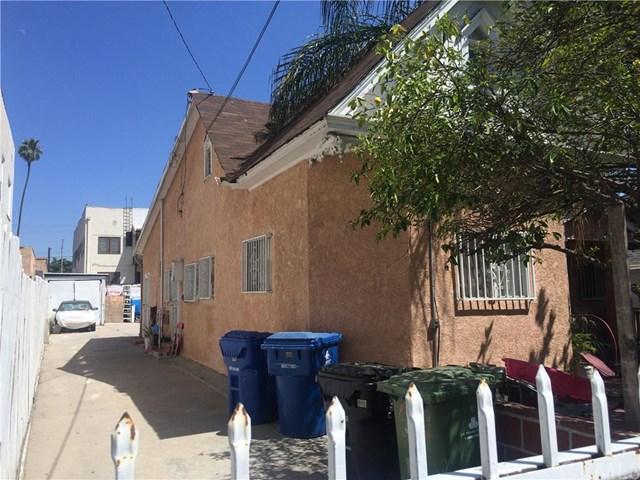 566 N Street Louis Street, Los Angeles, CA 90033