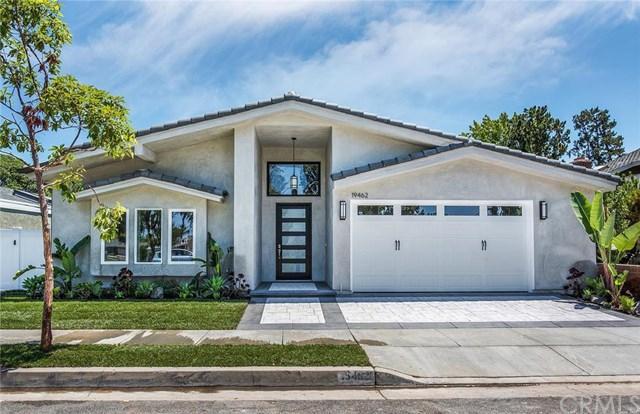19462 Sierra Nuevo Rd, Irvine, CA 92603
