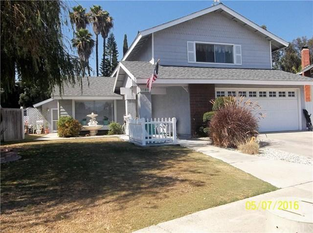 25801 Chapel Hill Dr, Lake Forest, CA 92630