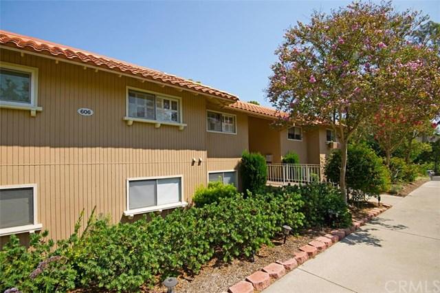 606 Avenida Sevilla #P, Laguna Woods, CA 92637