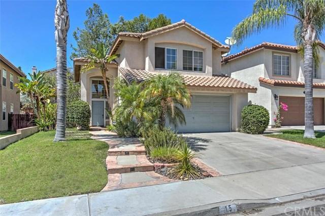 15 Via Tronido, Rancho Santa Margarita, CA 92688