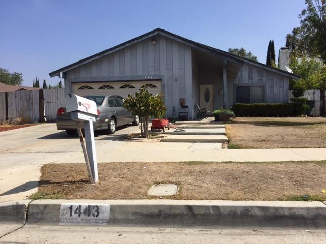 1443 Granada Ave, Corona, CA 92880