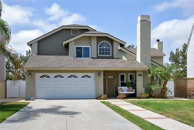 21385 Bristlecone, Mission Viejo, CA 92692