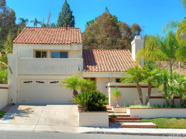 25012 Luna Bonita, Laguna Hills, CA 92653