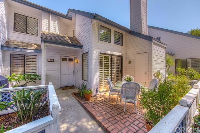 79 Greenmoor #35, Irvine, CA 92614