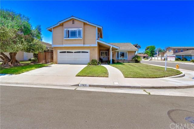 17411 Kurt Lane, Huntington Beach, CA 92647