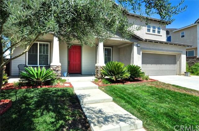 25244 Coral Canyon Road, Corona, CA 92883