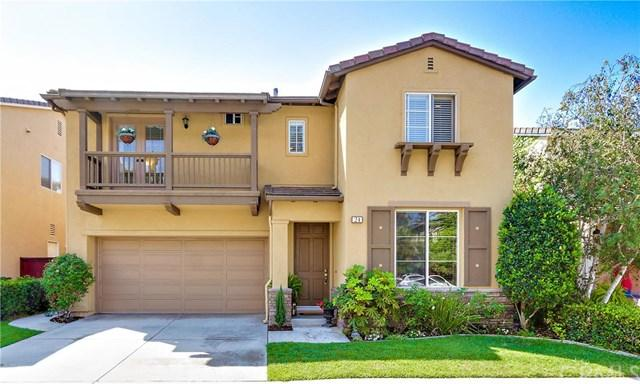 24 Radiance Ln, Rancho Santa Margarita, CA 92688