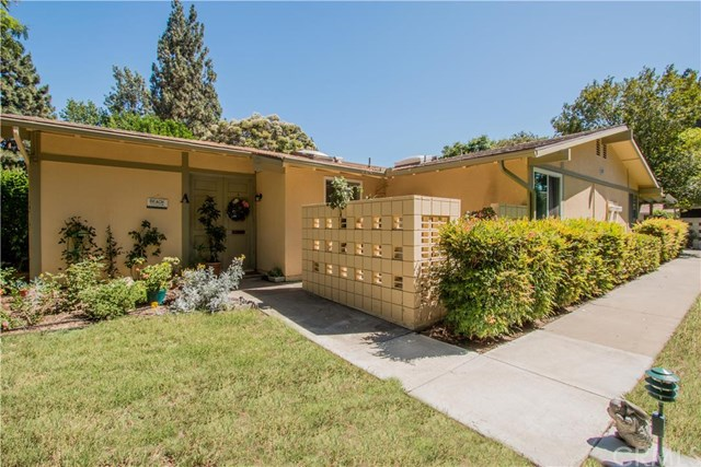 130 Avenida Majorca #A, Laguna Woods, CA 92637