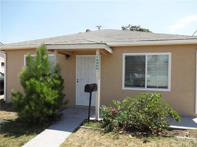12260 Bingham St, Artesia, CA 90701