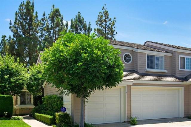 4 Seadrift, Irvine, CA 92604