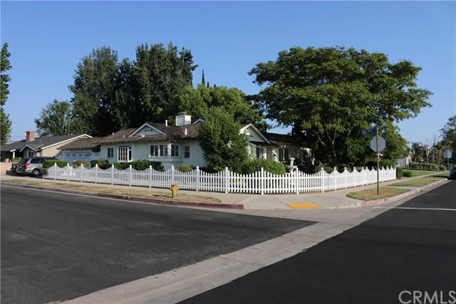 10454 Gaynor Ave, Granada Hills, CA 91344