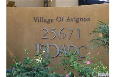 25671 Le Parc #73, Lake Forest, CA 92630